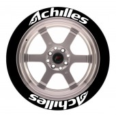 Stickers Achilles