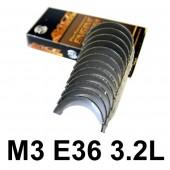 Coussinets de Bielles Renforcés ACL Trimétal - BMW M3 E36 3.2L S50B32