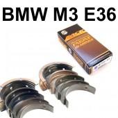 Coussinets de Vilebrequin Renforcés ACL Trimétal - BMW M3 E36