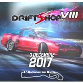 DriftShop Day #8, Anneau du Rhin, 3 décembre 2017
