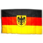Drapeau Allemagne (150 x 90 cm)