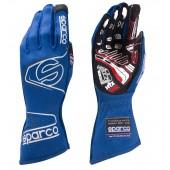Gants Sparco Arrow Evo RG-7 - Bleus (FIA)