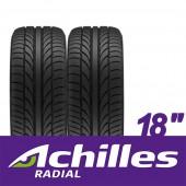 Pneus Achilles ATR Sport XL 275/35 R18 99W (la paire)