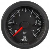 Manomètre de Pression d'Huile ProSport Vintage
