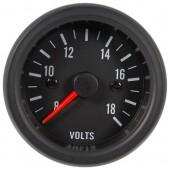 Mano-Voltmètre ProSport Vintage