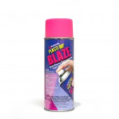 Plasti Dip Blaze Rose Fluo, Aérosol 400 ml