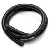 Durite Silicone Diamètre 13 mm - Noire (au mètre)