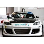 Capot en Fibre pour Mazda RX-8