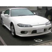 Capot en Fibre pour Nissan Silvia S15