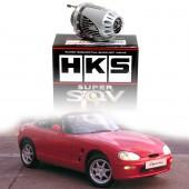 Kit Spécifique Dump Valve HKS Super SQV IV pour Suzuki Cappuccino
