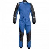 Combinaison Sparco Energy RS-5 - Bleue (FIA)