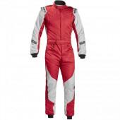 Combinaison Sparco Energy RS-5 - Rouge (FIA)