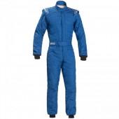 Combinaison Sparco Sprint RS-2.1 - Bleue (FIA)