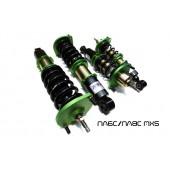 Combinés Filetés HSD pour Mazda MX-5 NA