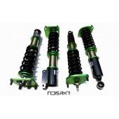 Combinés Filetés HSD pour Mazda RX-7 FC