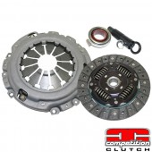 Embrayage Competition Clutch Equivalent Origine pour Subaru Impreza GC / GD BV5 (92-05)