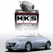 Kit Spécifique Dump Valve HKS Super SQV IV pour Daihatsu Copen
