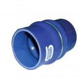 Manchon Amortisseur en Silicone 51 à 102 mm - Bleu