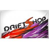 Drapeau DriftShop