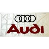 Drapeau Audi (75x150cm)