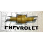 Drapeau Chevrolet (70x145cm)