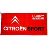 Drapeau Citroën Sport (70x150cm)