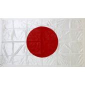 Drapeau Japon (80x150cm)