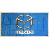 Drapeau Mazda
