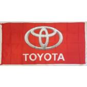 Drapeau Toyota