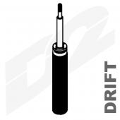 Cartouche de Remplacement pour Combinés Filetés Drift
