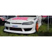"""Pare-Choc Avant """"Uras Style"""" pour Nissan Silvia S15"""