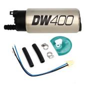 Pompe à Essence Deatschwerks DW400 - 415 L/h