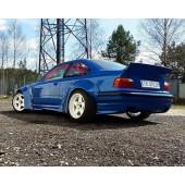 Kit Carrosserie Rocket Bunny pour BMW E36 Coupé