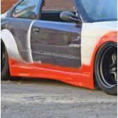 Bas de Caisse GTR pour BMW E36