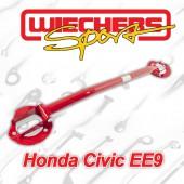 Barres Anti-Rapprochement - Honda Civic EE9
