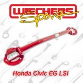 Barres Anti-Rapprochement - Honda Civic EG4/EG8