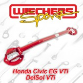 Barres Anti-Rapprochement - Honda Civic EG2/EG6/EG9