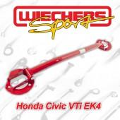 Barres Anti-Rapprochement - Honda Civic EK4