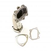 """Elbow 2.5"""" DriftShop pour Nissan 200SX S13 (CA18DET)"""