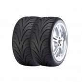 Pneus Semi-Slicks Federal 595 RS-R 235/40 R17 90W (la paire)