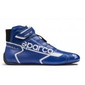 Bottines Sparco Formula RB-8.1 - Bleues (FIA)