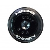 "Kit ""Fender Washer"" NRG, Noir, M8 (lot de 8)"