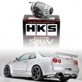 Kit Spécifique Dump Valve HKS Super SQV IV pour Nissan Skyline R34 GT-R