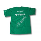 T-Shirt Tein Vert Taille XL