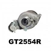 Turbo Garrett GT2554R pour SR20DET & CA18DET