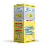Mecacyl *.* HJD Lubrifiant / Protection Injecteurs Diesel (200 ml)