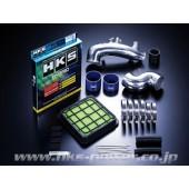 Admission Directe HKS Premium Suction pour Nissan GT-R