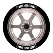 Stickers [Hoonigan]