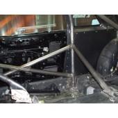 Arceau Custom Cages Multipoints T45 pour Nissan Skyline R32