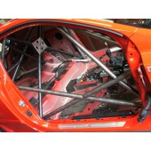 Arceau Custom Cages Multipoints T45 pour Opel Astra (2004-2009)